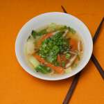 Country Miso Soup 1