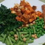 Sweet Potato green beans and kale 5 wm