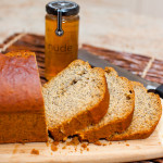 Wild Honey Lemon Loaf 2