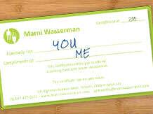 http://www.marniwasserman.com/gift-certificates/