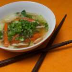 Country Miso Soup
